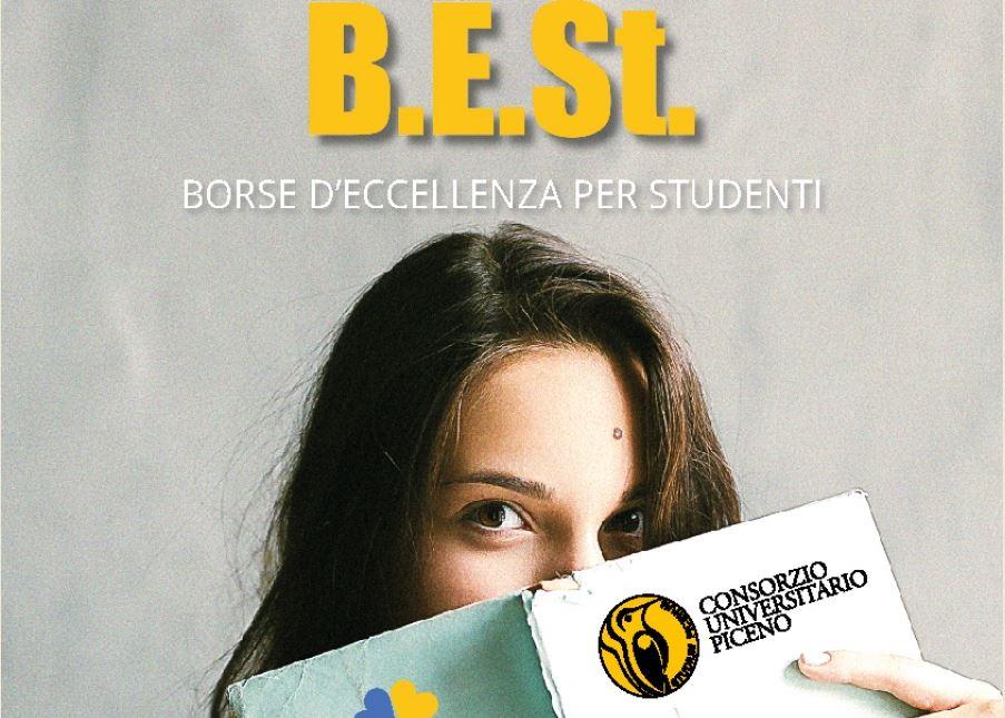 aspetto estetico acquisto economico pacchetto alla moda e attraente Borse di studio B.E.St. 2018/2019 | Scuola di Ateneo ...