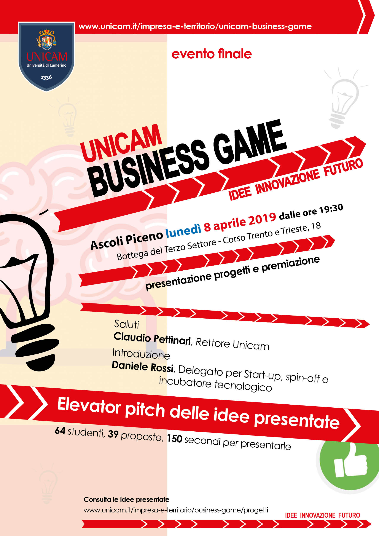 saad business game