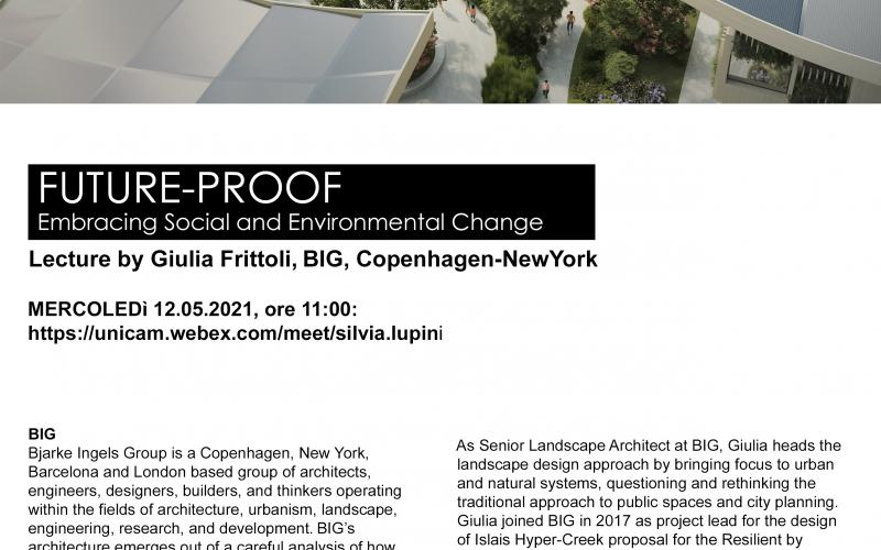 embbracing social and environmental change