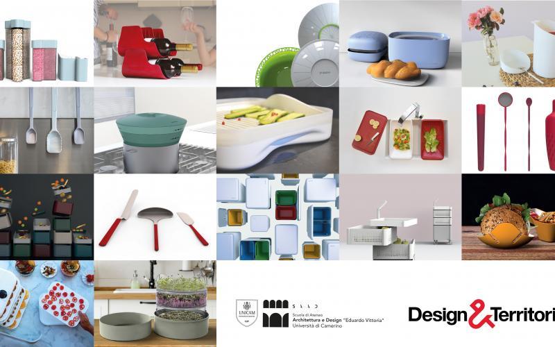 design e territorio