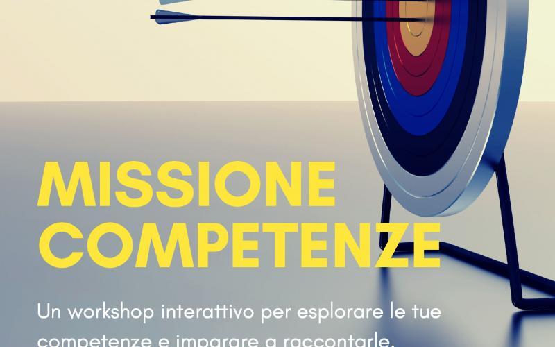 missione competenze
