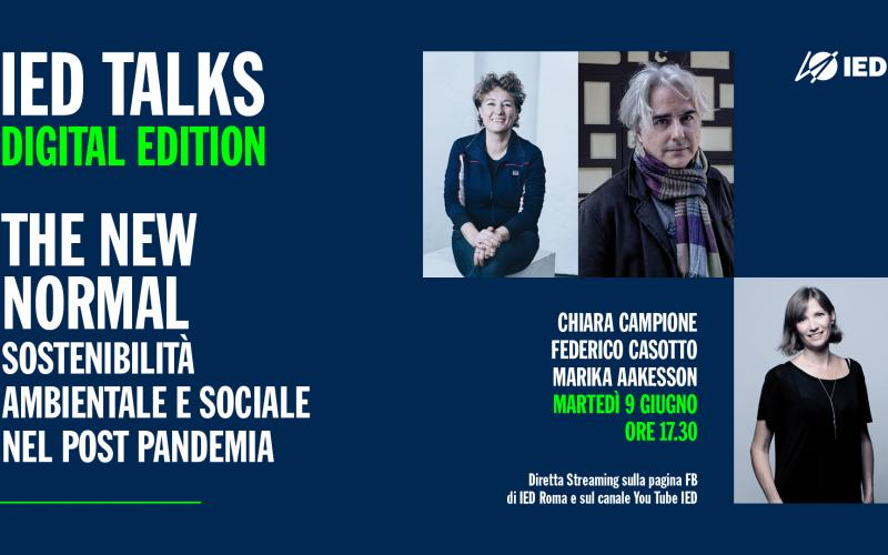 IEDTalks| Digital Edition,