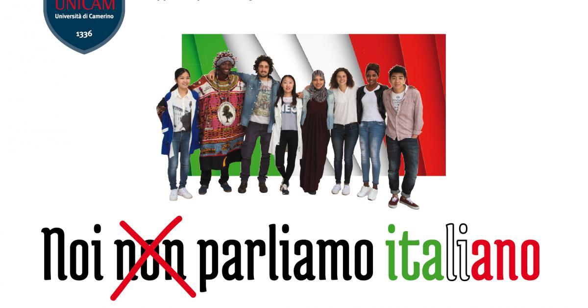 Corso di lingua italiana di livello A1 per studenti stranieri