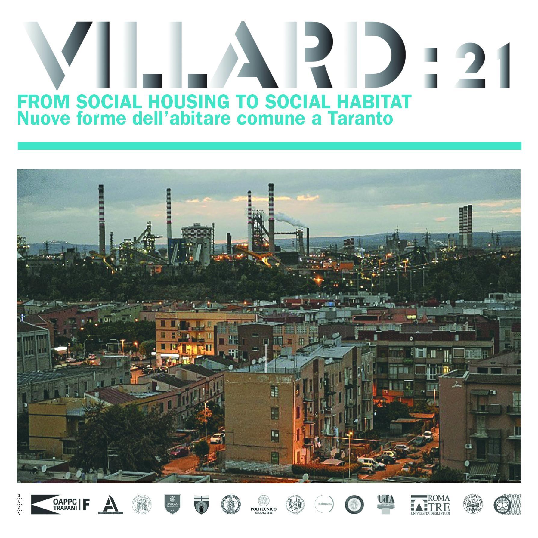 villard 21
