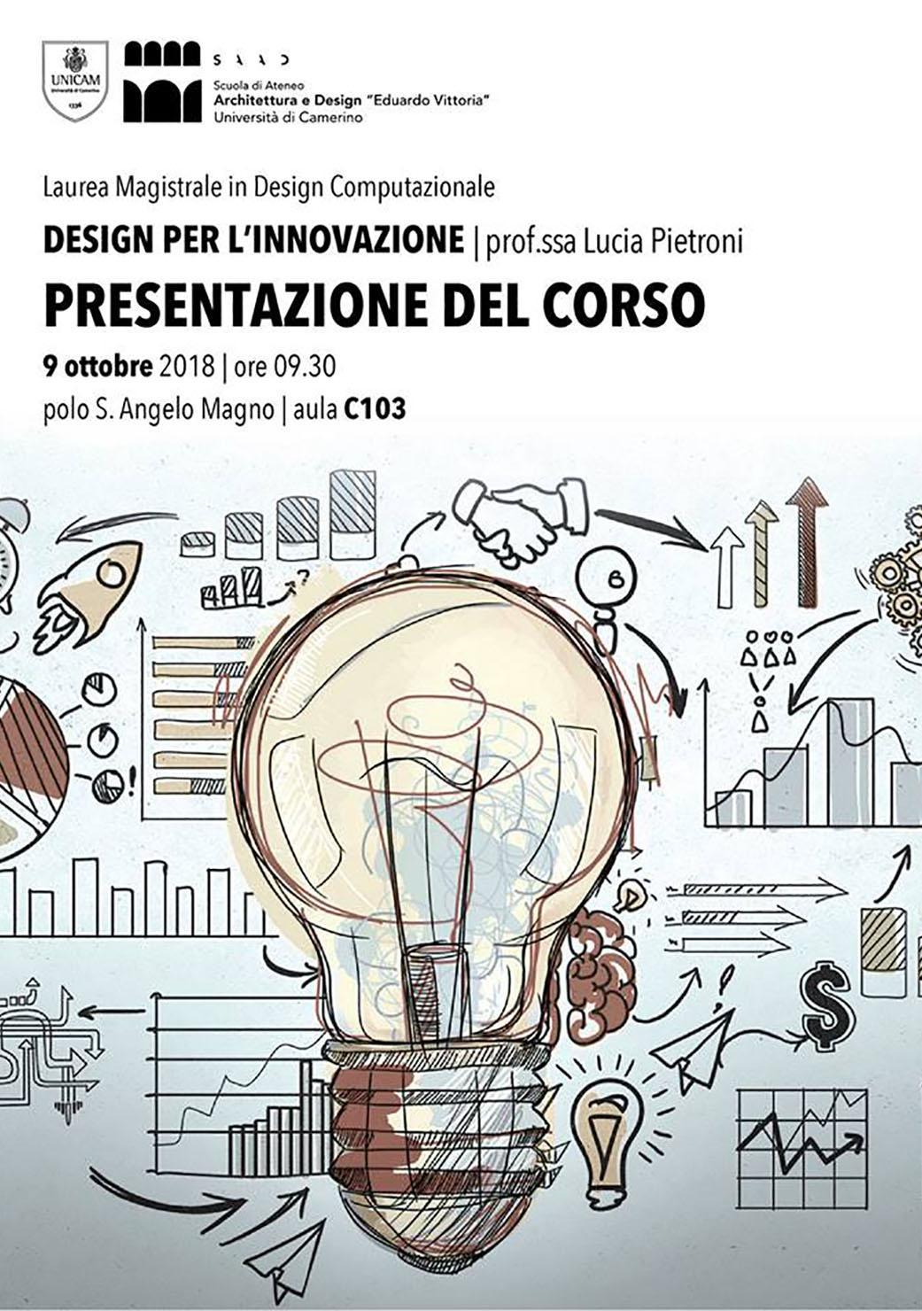 design per l'innovazione