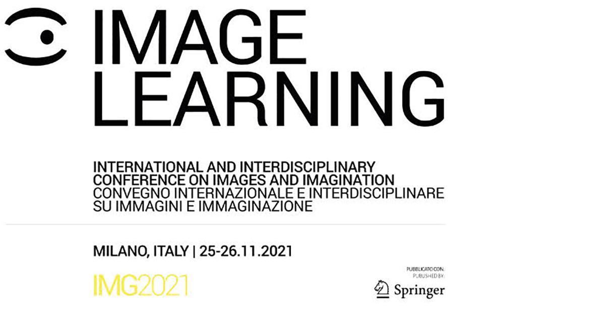 IMG immagine e immaginazione manifesto